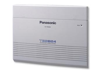 KX-TES824 Panasonic Conmutador
