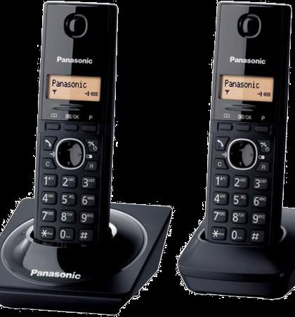 KX-TG7712 Panasonic